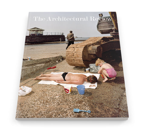 AR May 2020 on Tourism: The Architectural Review online store