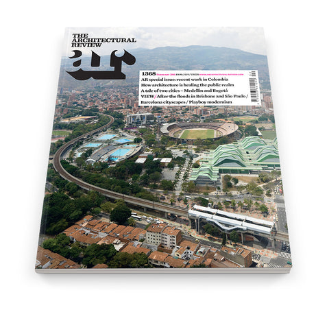 The Architectural Review Issue 1368, February 2011