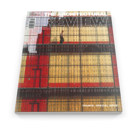 The Architectural Review Issue 1207, September 1997