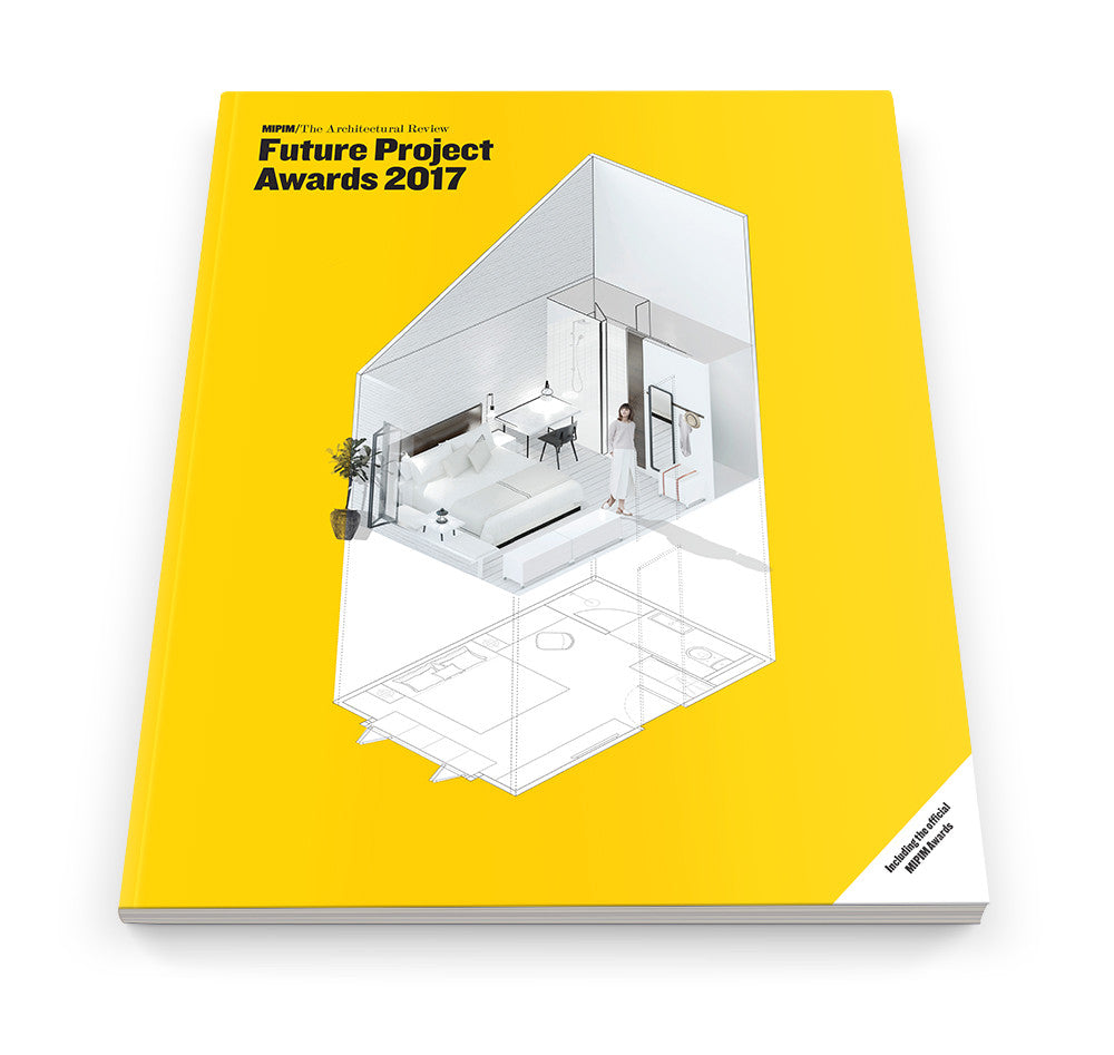 The AR MIPIM Future Project Awards 2017