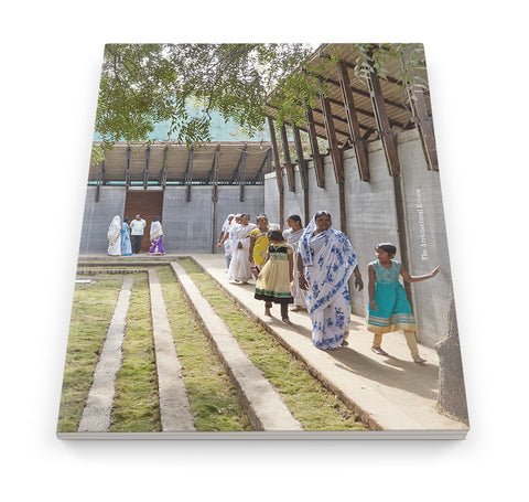 India: The Architectural Review Issue 1431, May 2016