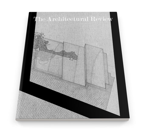 AR February 2021 on Garden: The Architectural Review online store