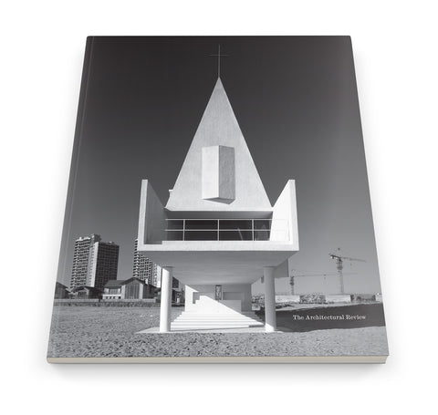 Faith: The Architectural Review Issue 1430, April 2016