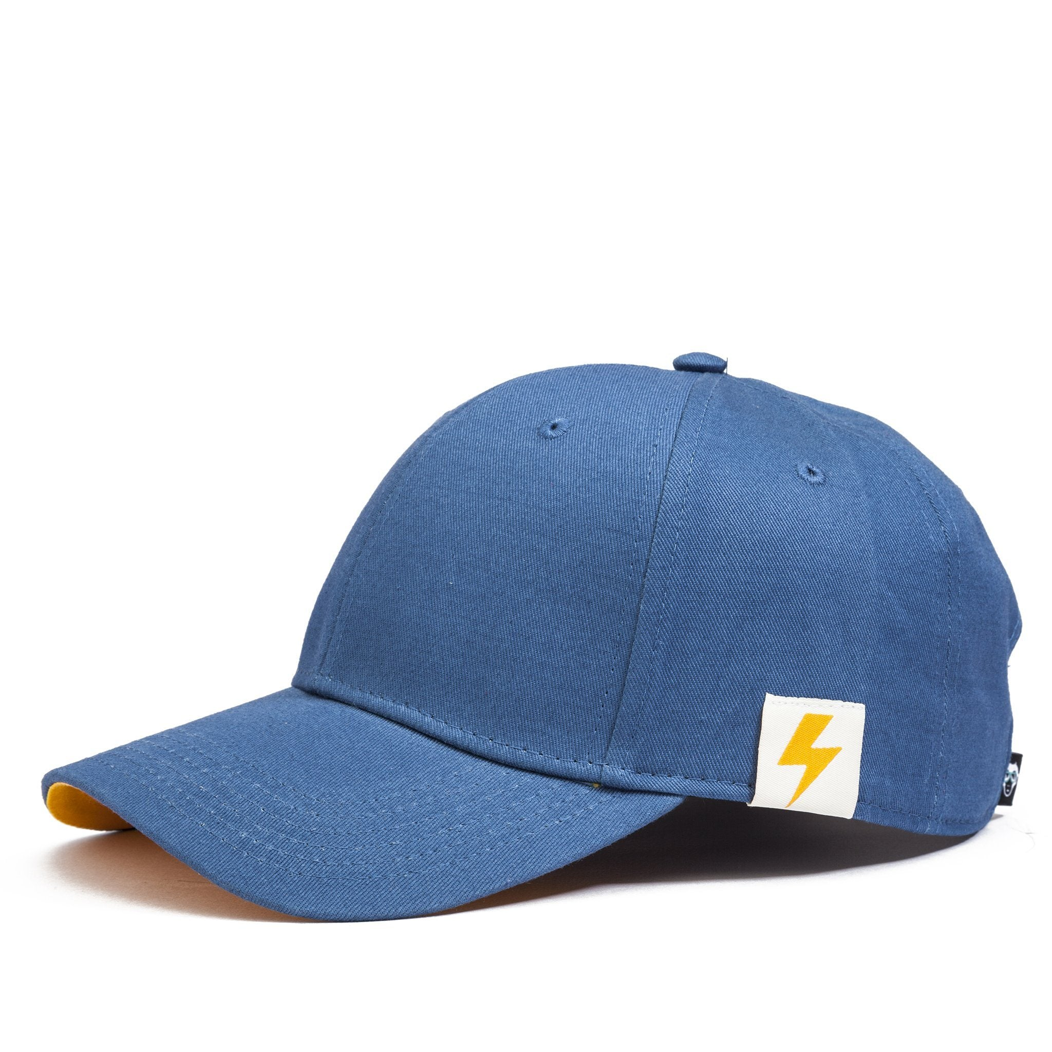 Sea Blue Baseball Cap