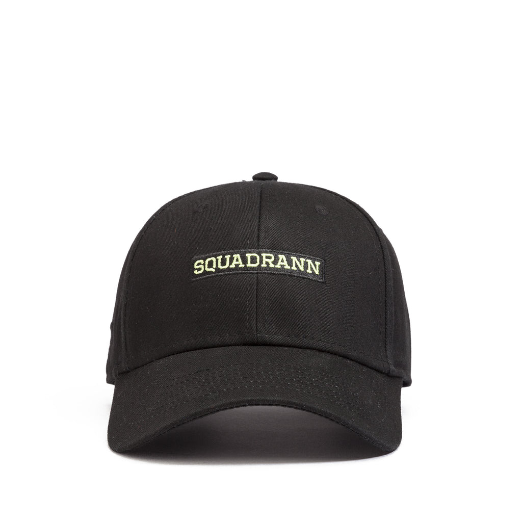 Black Hawk Limited Edition - Squadrann x Urban Monkey Baseball Cap Baseball Urban Monkey