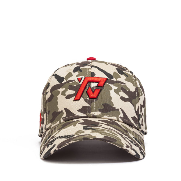 Dust2 Limited Edition - RV x Urban Monkey Camouflage Baseball Cap Baseball Urban Monkey