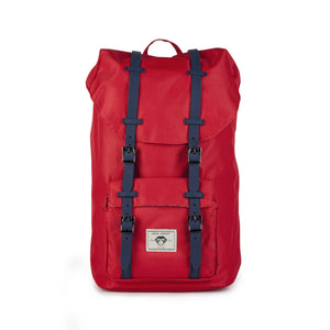 Adventure Pack Ferrari Red