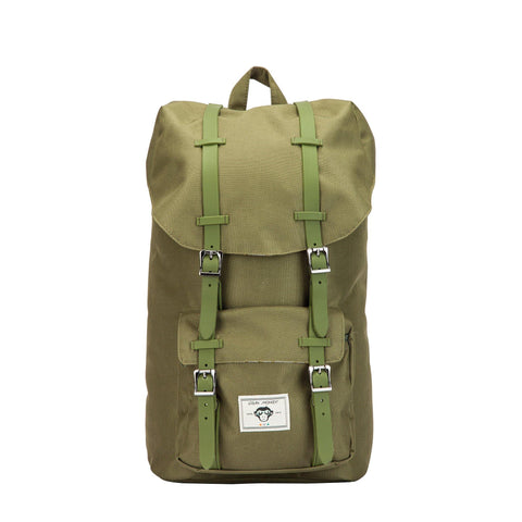 Adventure Pack - Army Green