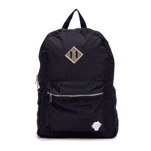 The Classic Bag - Navy Blue