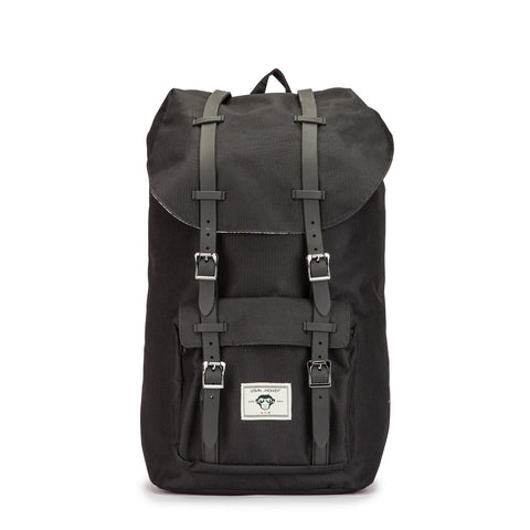 Adventure Pack - Black on Black on Blacks