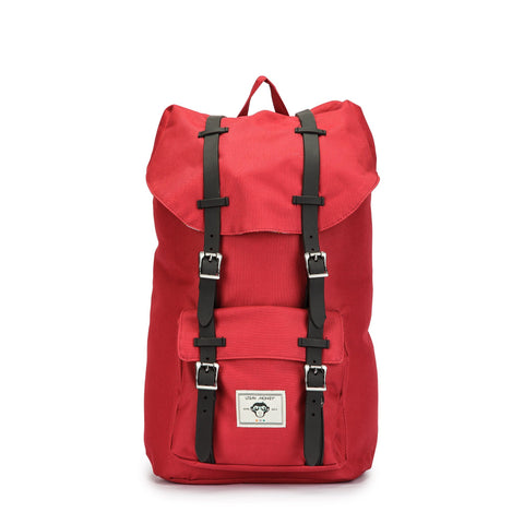 Adventure Pack Dark Red