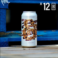Load image into Gallery viewer, 12PK Breakfast Club | 6.9% Blueberry & Waffle Stout