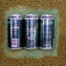 Load image into Gallery viewer, Zagreb | 10% TIPA 440ml X The Garden Brewery