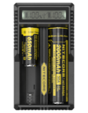 Nitecore Intellicharger UM20 Battery Charger