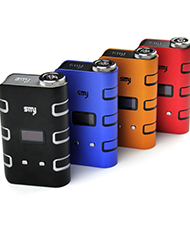 SMY God 180 Watt Box Mod