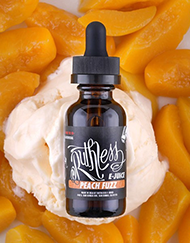 Ruthless- Peach Fuzz E-Juice(15ml)
