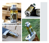 IJOY Limitless XL Tank with RTA