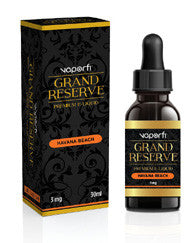 VaporFi Grand Reserve- Havana Beach E-Juice(30ml)