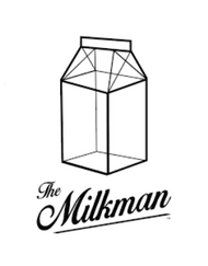 MILKMAN- Crumbleberry E-Juice(30ml)
