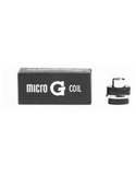 MicroG COIL CARTRIDGE