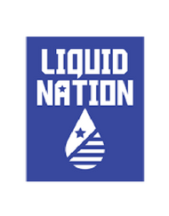 Liquid Nation- De La Crème E-Juice(15ml)