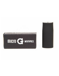 MicroG Mouthpiece