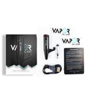 Vapor Slide 2in1 Portable Vaporizer