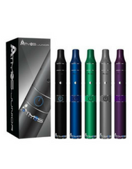 Atmos Junior JR Lithium Ion battery
