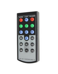 Arizer remote control