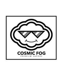 Cosmic Fog - Kryptonite E-Juice(60ml)