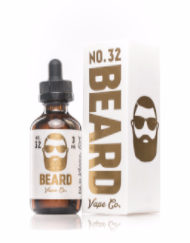 Beard - NO.32 E-juice (60ml)