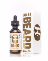 Beard - NO.64 E-juice (60ml)