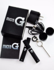 MicroG Vaporizer Original Double kit