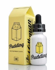 MILKMAN- Pudding E-Juice(30ml)