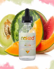 Naked 100- All Melon E-Juice(60ml)