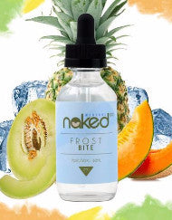 Naked 100- Frost Bite E-Juice(60ml)