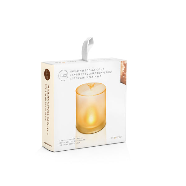 Luci Candle