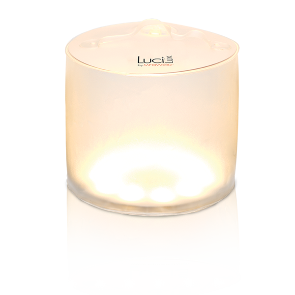 Luci LUX Retail outer 6 pack