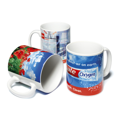 promotional mugs, printe dmugs, branded mugs