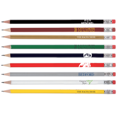 promotional pencils, printed pencils, branded pencils, pencils for schools with logo, logo on pencils