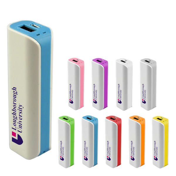 promotional power banks - pod