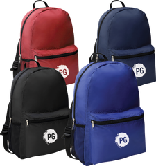 promotional rucksack bags, printed rucksacks, branded rucksacks, promotional bags for schools