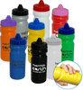 Bottles - 500ml Grip Bottles  - PG Promotional Items