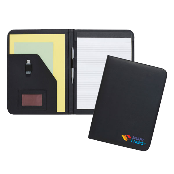 A4 Conference Folders (No zip)