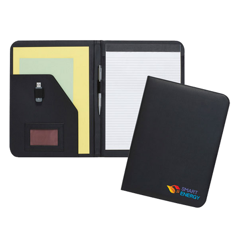 Document folders - A5 Conference folders (No zip)  - PG Promotional Items