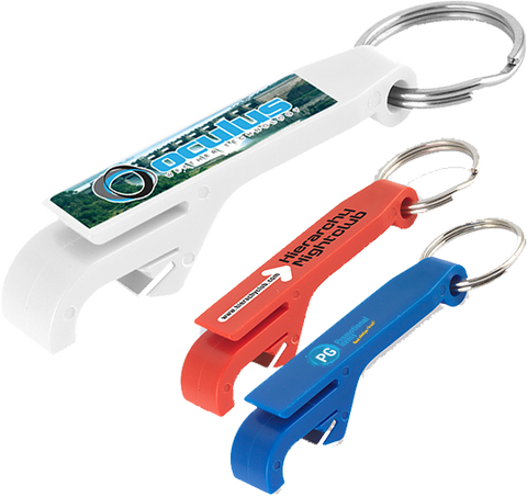 Bottle openers - Digital Bottle Openers  - PG Promotional Items