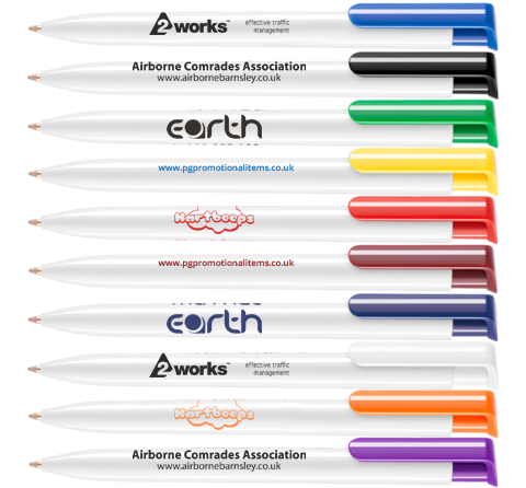 - Absolute Extra Pens - 3 Day Express - Unprinted sample  - PG Promotional Items