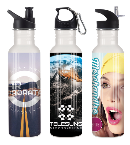 Bottles - Zorb Bottles  - PG Promotional Items