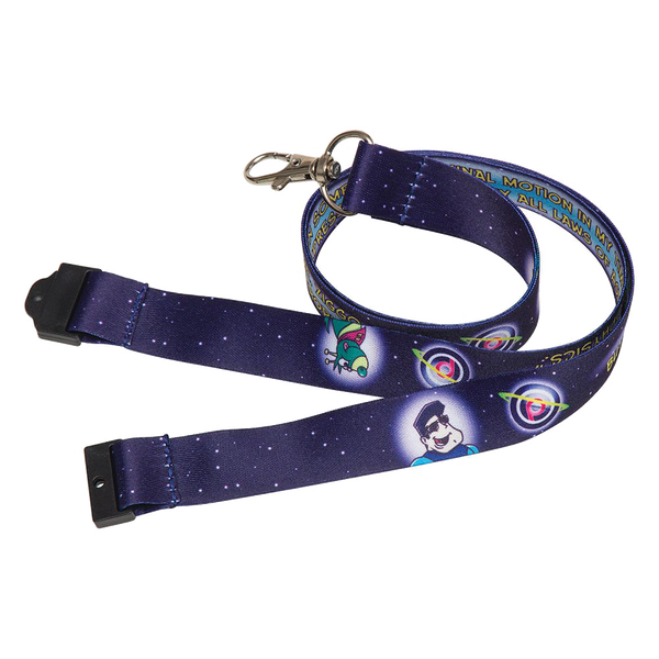 Photo Lanyards 20mm