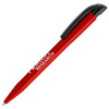 Low cost promotional pens - Arch Pens - Coloured  - PG Promotional Items